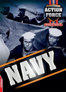 World War II: Navy av John Townsend (Heftet)