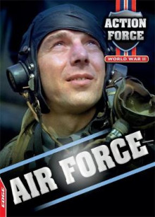 World War II: Air Force av John Townsend (Heftet)