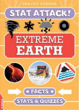 Omslag - EDGE: Stat Attack: Extreme Earth Facts, Stats and Quizzes