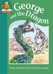 Hopscotch: Adventures: George and The Dragon av Anne Adeney (Heftet)