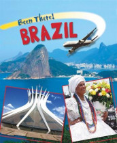 Been There: Brazil av Annabel Savery (Heftet)