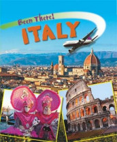 Been There: Italy av Annabel Savery (Heftet)
