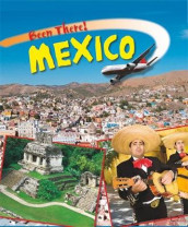 Been There: Mexico av Annabel Savery (Heftet)