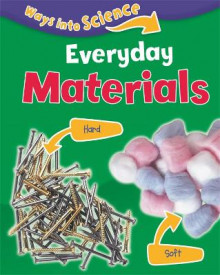 Everyday Materials av Peter D. Riley (Heftet)