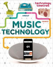 Music Technology av Tom Jackson (Heftet)