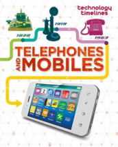 Telephones and Mobiles av Tom Jackson (Heftet)