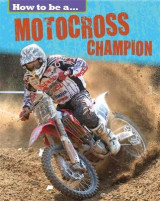 Omslag - Motocross Champion
