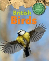 Omslag - Nature in Your Neighbourhood: British Birds