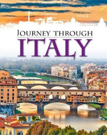 Journey Through: Italy av Anita Ganeri (Heftet)