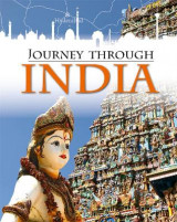 Omslag - Journey Through: India