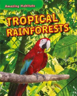 Omslag - Tropical Rainforests