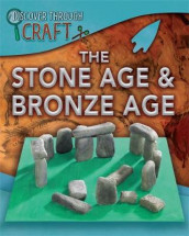 Discover Through Craft: The Stone Age and Bronze Age av Dr Jen Green (Heftet)