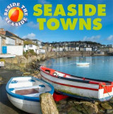 Omslag - Seaside Towns
