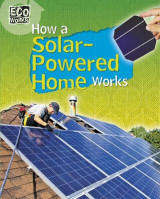 Omslag - How a Solar-Powered Home Works