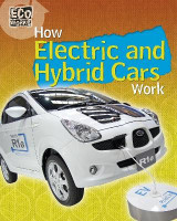Omslag - How Electric and Hybrid Cars Work