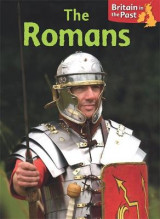 Omslag - The Romans