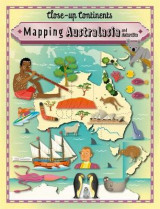 Omslag - Mapping Australasia and Antarctica