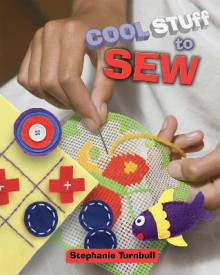 Cool Stuff to Sew av Stephanie Turnbull (Heftet)
