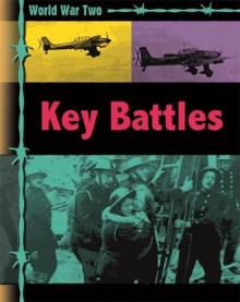 Key Battles av Michael Gallagher (Heftet)