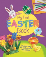Omslag - My First Easter Book