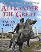 Omslag - Alexander the Great and the Ancient Greeks