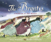 The Brontes - Children of the Moors av Mick Manning (Heftet)