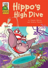Omslag - Hippo's High Dive