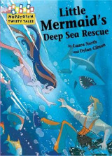 Omslag - Little Mermaid's Deep Sea Rescue
