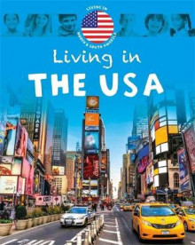 North & South America: The USA av Dr Jen Green (Innbundet)