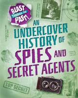 Omslag - An Undercover History of Spies and Secret Agents