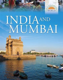India and Mumbai av Jenny Vaughan (Heftet)