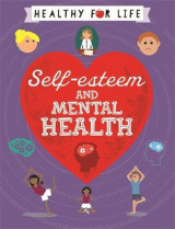 Omslag - Self-Esteem and Mental Health