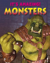 Monsters av Annabel Savery (Heftet)