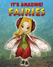 It's Amazing: Fairies av Annabel Savery (Heftet)