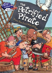 Race Further with Reading: The Petrified Pirate av Vivian French (Heftet)
