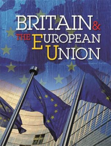 Britain and the European Union av Simon Adams (Innbundet)