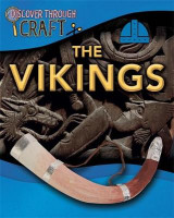Omslag - The Vikings