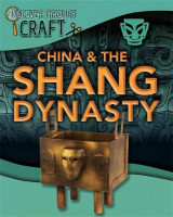 Omslag - China and the Shang Dynasty