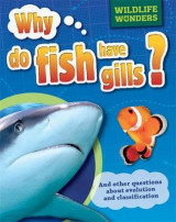 Omslag - Why Do Fish Have Gills?