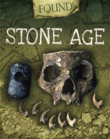 Omslag - The Stone Age
