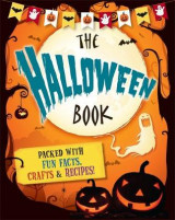 Omslag - The Halloween Book