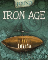 Omslag - Britain in the Past: Iron Age