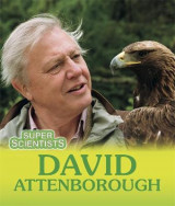 Omslag - David Attenborough
