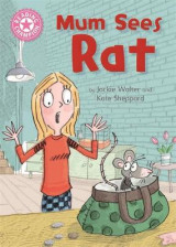 Omslag - Reading Champion: Mum Sees Rat