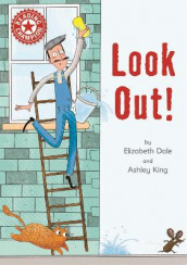 Reading Champion: Look out! av Elizabeth Dale (Innbundet)