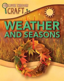 Weather and Seasons av Jillian Powell (Heftet)