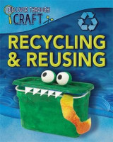 Omslag - Recycling and Reusing