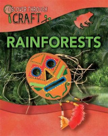 Rainforests av Jillian Powell (Heftet)