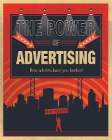 Omslag - The Power of Advertising