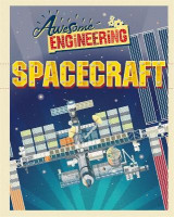 Omslag - Awesome Engineering: Spacecraft